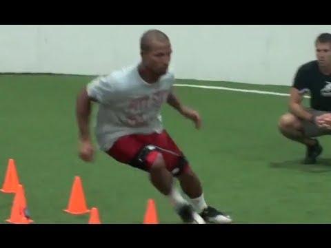 Football Speed & Agility Drills