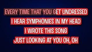 Trumpets - Jason Derulo | Karaoke LYRICS