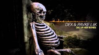 MISFITS - Dig Up Her Bones / Cover by Dex & Pavke L1k