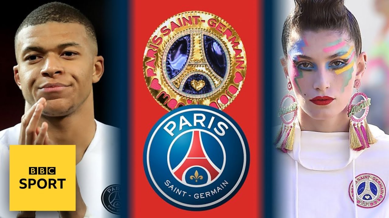 PSG: Football club or fashion brand? - BBC Sport