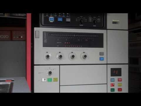 IBM System/3 - first IPL!