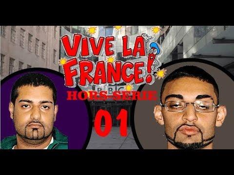 VIVE LA FRANCE ! : Telford, l'humiliation ultime du journalisme français [Hors-Série #01]
