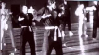 Чистосердечное признание: Япончик (2009) часть 1