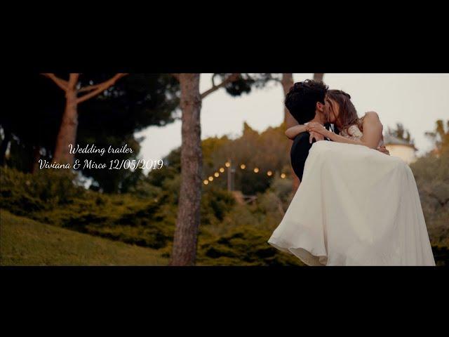 ♥♥ Mirco+Viviana ♥♥ wedding trailer