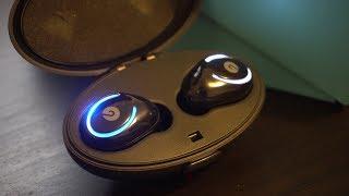 Bluetooth наушники с крутым дизайном Losence SP03