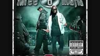 "Three 6 Mafia Last 2 Walk Swisha House Remix [Chopped Screwed] DJ Micheal ""5000"" Watts Dirty Bitch"