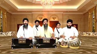 Santa Naal Vair Kamavde - Bhai Kulbir Singh Ji (Damdami Taksal wale)