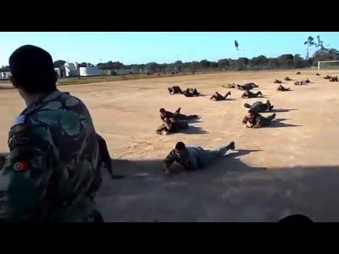 Exército Português DGME - Intro