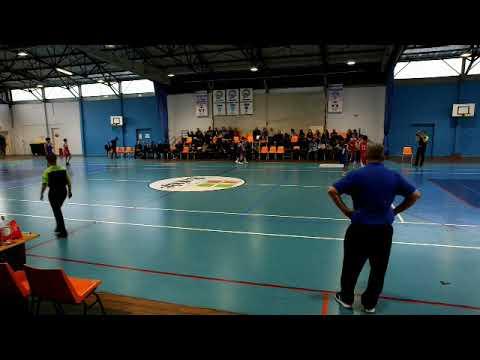 U13 Regionale MPBA contre LA SIG ( match retour )