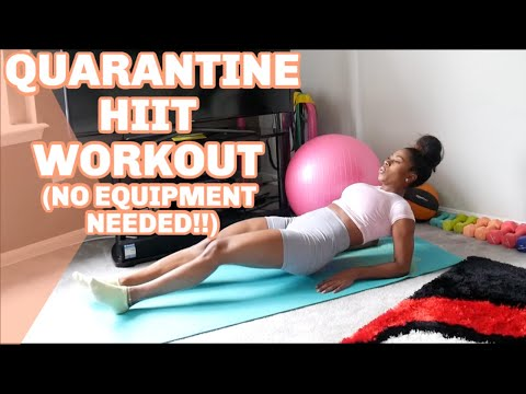 HIIT WORKOUT FOR RAPID WEIGHT LOSS⎮LOSE WEIGHT FAST WITH 20 MINUTE AT HOME WORKOUT