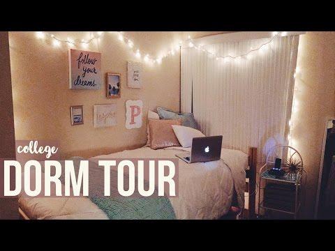 Dorm Tour 2016 | USF