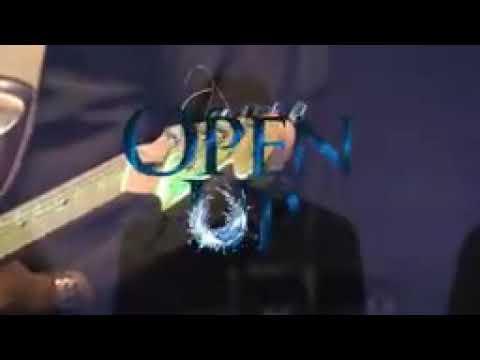 OPEN UP- DUNSIN OYEKAN. With Lyric #godspelmusic