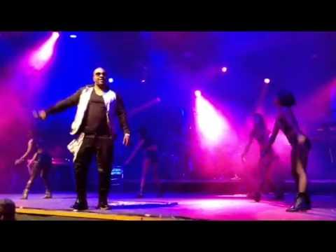 Abertura da TOUR OMDV do Rodriguinho no Pepsi On Stage Porto Ale