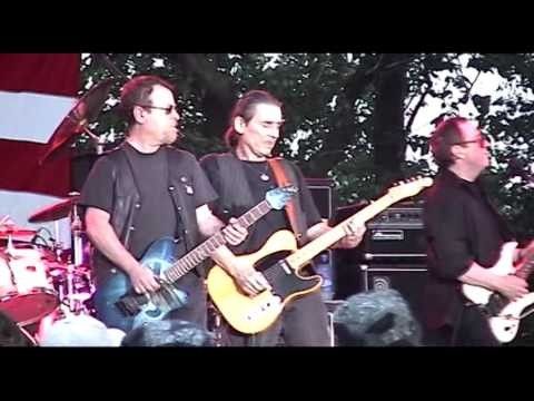 Blue Öyster Cult - July 3rd 2003 -Arlington Heights, IL. (Frontier Days)