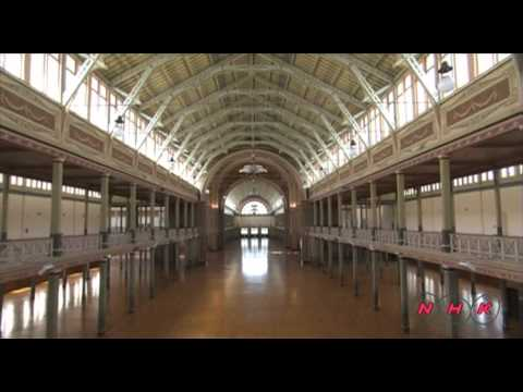 Royal Exhibition Building and Carlton Gardens (UNESCO/NHK)
