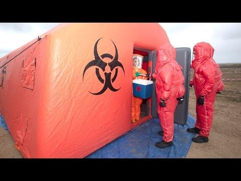 Азербайджан опасается эпидемии коронавируса