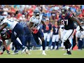 "The Tennessee Titans ""unsung hero"" in the win vs the Houston Texans"