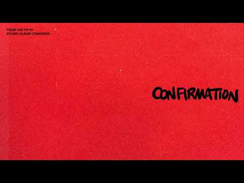"Justin Bieber – ""Confirmation"""