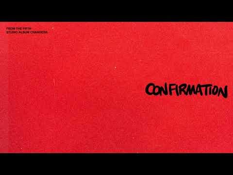 Justin Bieber   Confirmation Audio