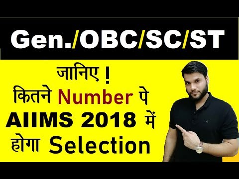 AIIMS 2018   Set mcq TARGET for exam for sure selection   Motivational Video   DO's & DONT's