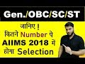AIIMS 2018 | Set mcq TARGET for exam for sure selection | Motivational Video | DO's & DONT's