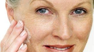 видео Как избавиться от морщин на лице
