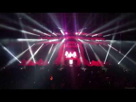 Macky Gee live set - | WINTER GRIND 2018