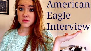 American Eagle Interview (What You Need To Know)