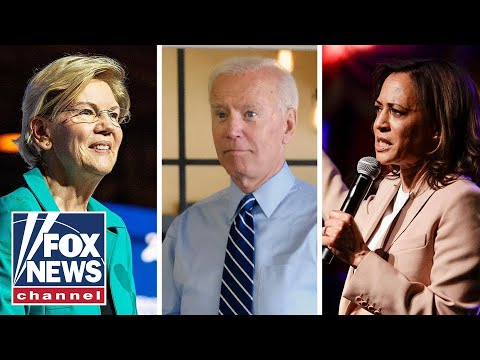 2020 Democrats pounce on Trump rally crowd chant