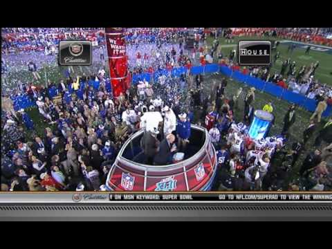 New England Patriots 2007-2008 - We Won