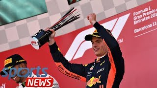 Monaco Grand Prix: Max Verstappen reveals why he's confident of strong Red Bull weekend thumbnail