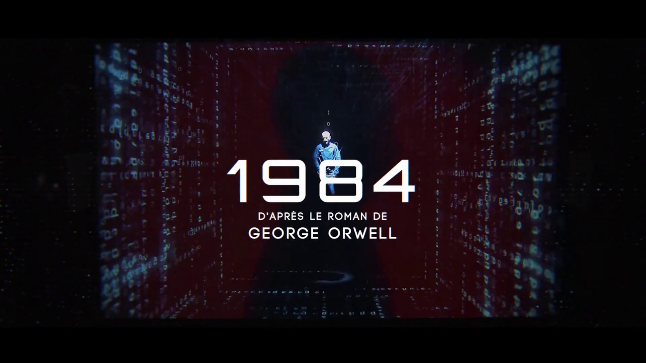 Download 1984 Bande Annonce
