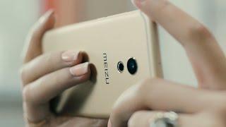 Распаковка Meizu Pro 6, сравнение с M3 Note, Xiaomi Mi5, Meizu Pro 5, Redmi 3 Pro и LeEco Le 2.