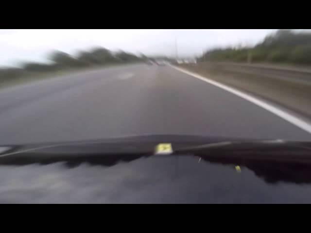 Ferrari F430 adverts coming soon