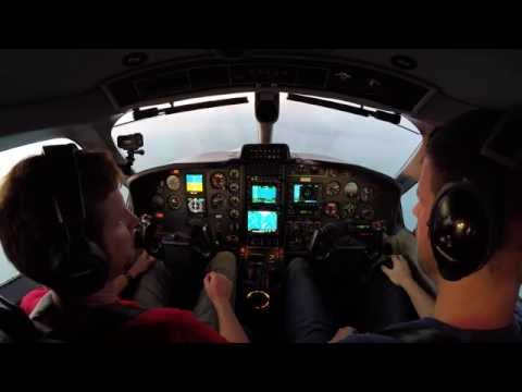 IFR Flight VLOG - Rockstars of Aviation