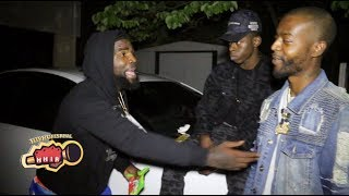 TSU SURF \u0026 TAY ROC SCHOOL CHESS ON THE CORRECT FORMULA TO SUCCEED IN BATTLE RAP \u0026 WHAT HE DID WRONG!
