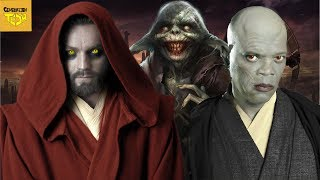 10 Reasons Why the Jedi Were MESSED UP