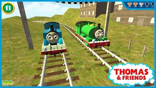 Thomas And Friends Gameplay Episode Go Go Thomas Game Best Kid Games