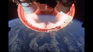 Apollo 4 - The footage used in Star Trek Enterprise