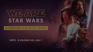 We are STAR WARS - Extrait de 10 min gratuit ! INREES TV