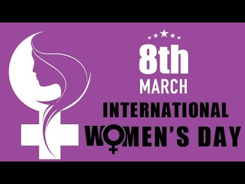 International Womens Day 2018