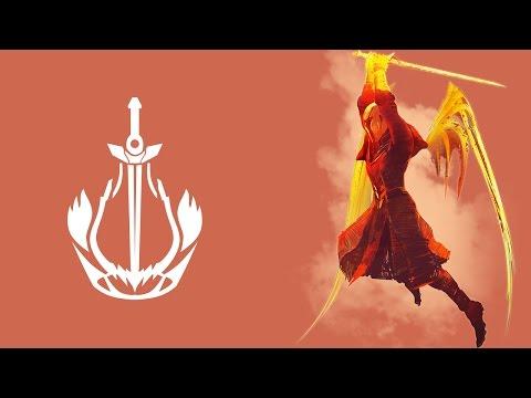 Destiny 2: The Dawnblade Warlock Subclass