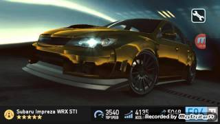 Need For Speed No Limits HACK MOD ANDROID (patched?)