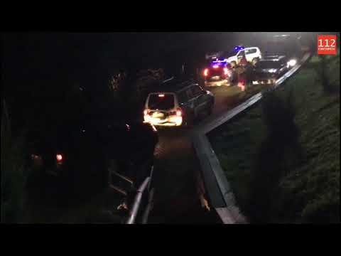 Vídeo del rescate de 25 personas en la ruta de la Jaya Cruzá