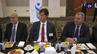 دراسة لمنتدى الاستراتيجيات الأردني توصى بتسهيل إجراءات فتح حسابات بنكية - (14-8-2017)