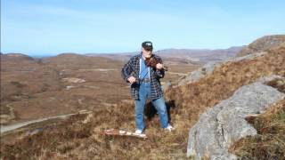 Kesh Jig at Quinag