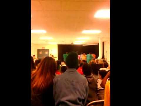 Africa lives Boston arts academy