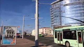 Иностранцы об учёбе в Беларуси