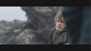 「スター・ウォーズ/最後のジェダイ」MovieNEX ルークの葛藤