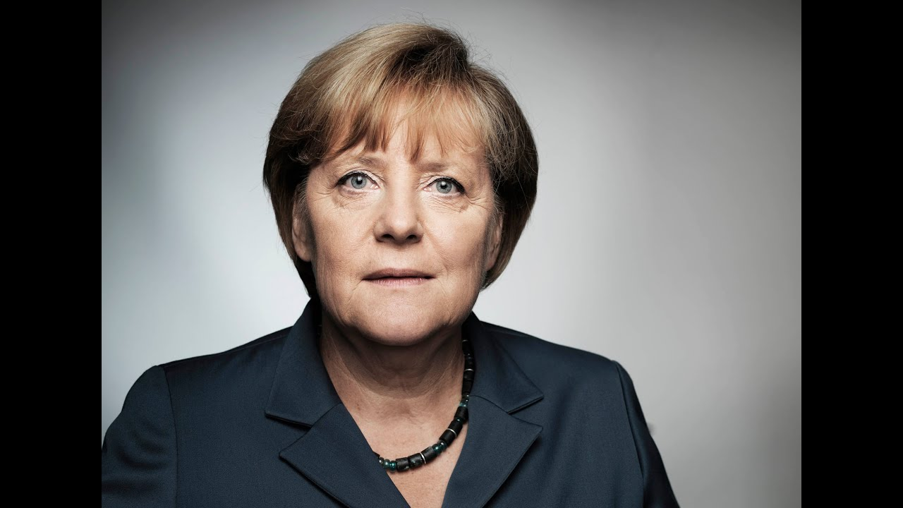 All About Angela Merkel Chancellor Of Germany